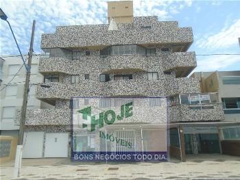 Apartamento 02 quartos,  Matinhos (41)3452-2489