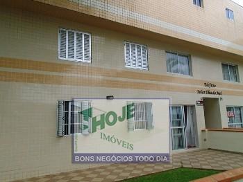 Apartamento em Monções. 3 quartos(41)3458-2321