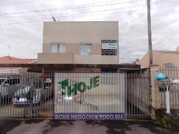 Apartamento em Piraquara. 2 quartos.