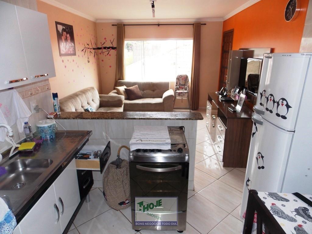 11 - Cozinha Sala