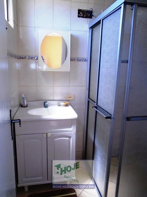 19 Banheiro suite