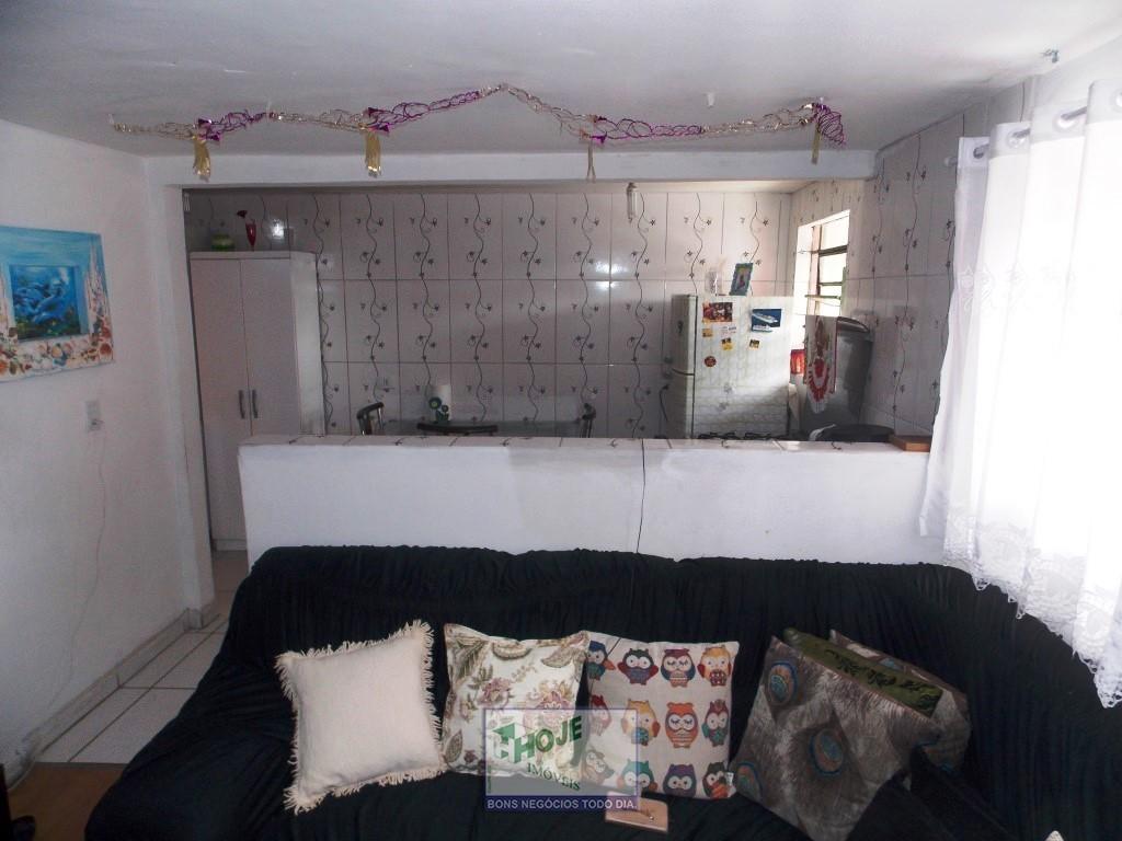 04 - Sala e Cozinha