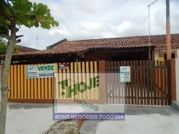 Casa no Beltrami. 02 Quartos (41) 3458-2321