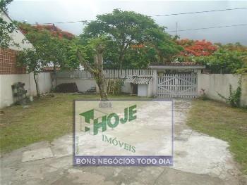 Casa com 04 quartos em Matinhos (41)3452-2489