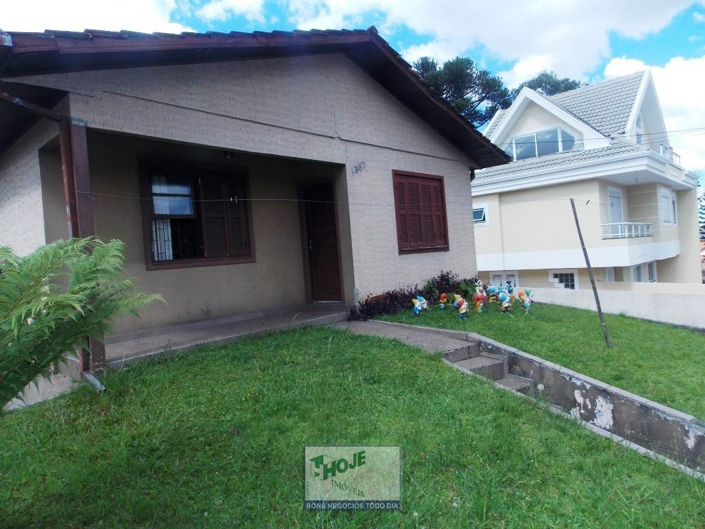 Casa no Vista Alegre Residencial e Comercial