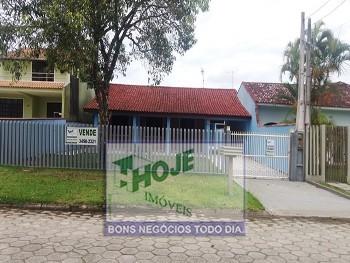 Casa em Canoas. 04 quartos (41) 3458-2321