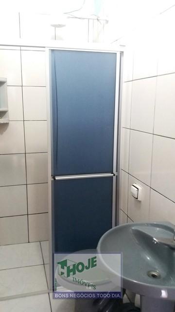 32 Banheiro edicula