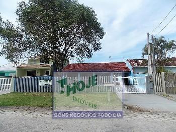 Casa Pontal do Paraná em Canoas 04 quartos