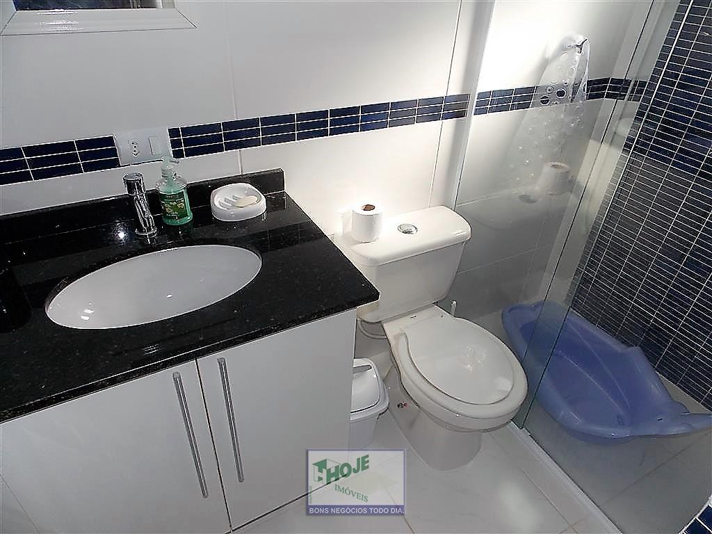 15 - Banheiro Suíte