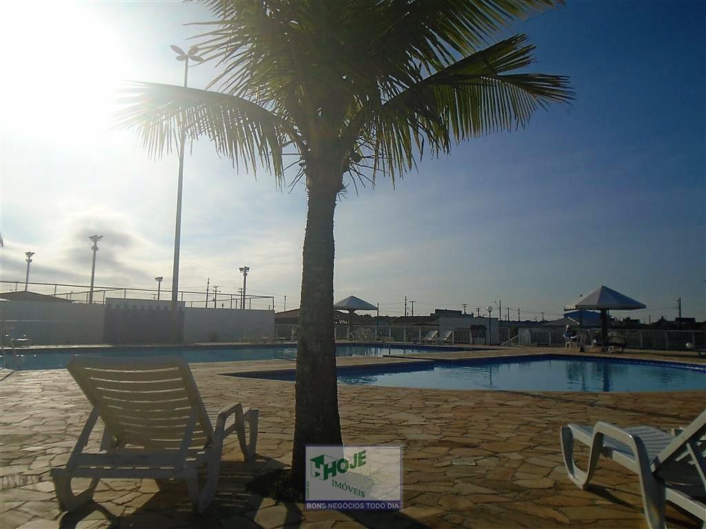 20- Vista da piscina 6