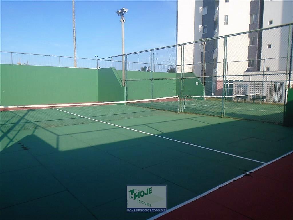 24- Quadra de tênis