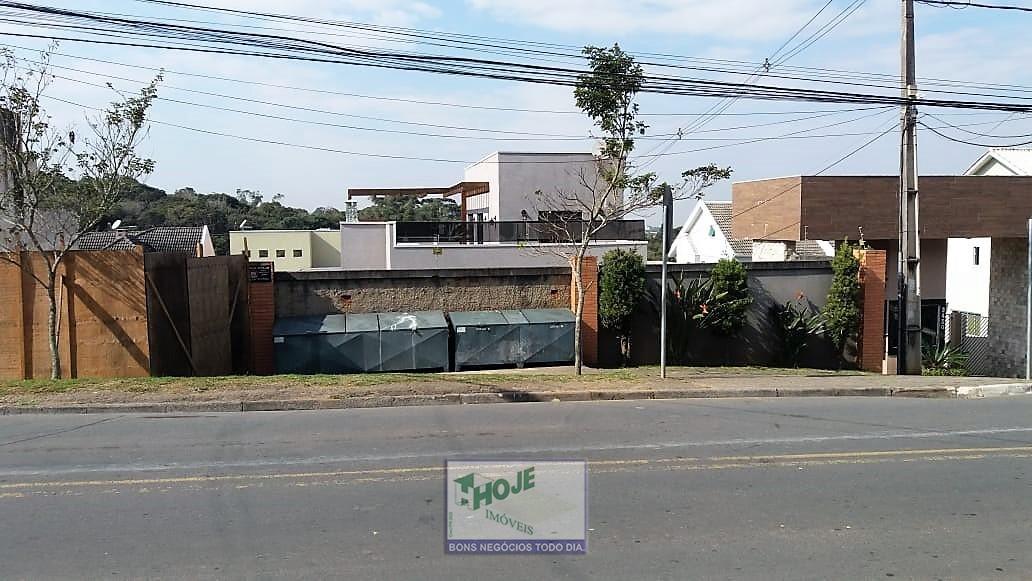 Rua Fernando de Noronha.