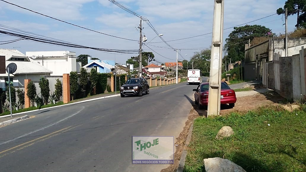Rua Fernando de Noronha