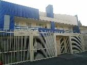 Apartamento duplex em Caiobá.