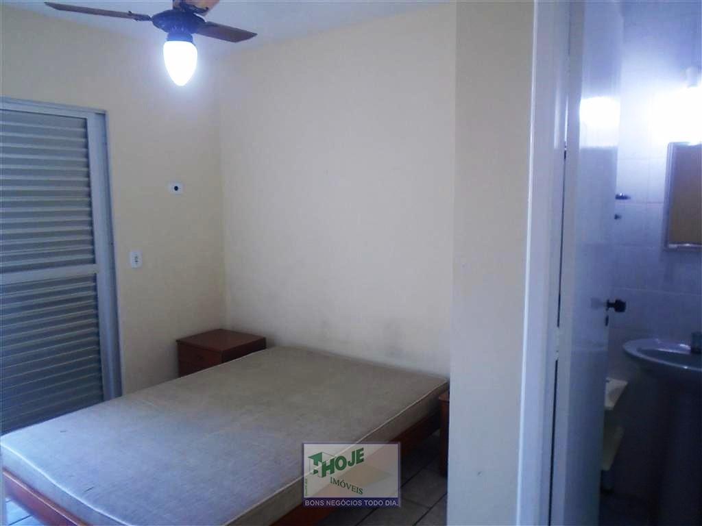 11- Dormitorio Suíte