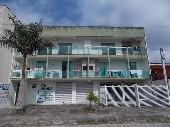 Prédio Comercial e Residencial em Praia de Leste
