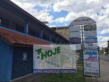 Sala comercial em Curitiba. Vista Alegre Mercês