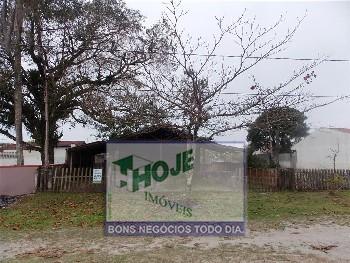 Terreno em Pontal do Paraná. Monções. 12x30