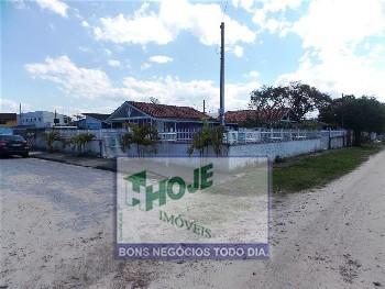 Casa em Pontal do Paraná. Canoas 16x13