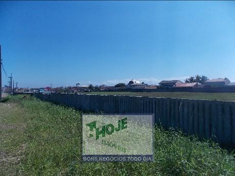 Terrenos em Pontal do Paraná. Frente para o mar !