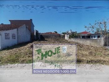 Terreno em Pontal do Paraná. 14x32=448m². Leblon