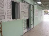 Casa dom 1 quarto em Pontal do Paraná. Shangri-lá.