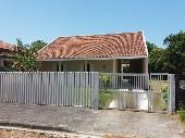 Casa em Pontal do Paraná. Baln. Carmery