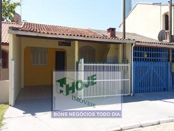 Casa em Pontal do Paraná. Shangri-la. 2 quartos