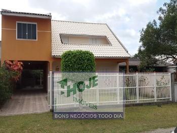 Casa em Pontal do Paraná. Marissol com 4 quartos
