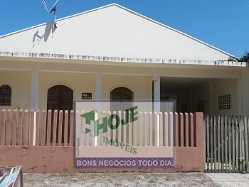 Casa em Pontal do Paraná. Shangri-lá. 4 quartos.