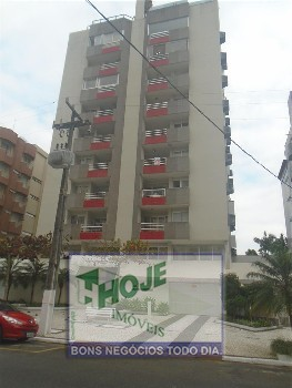 Apartamento em Caiobá. Matinhos. 3 quartos.