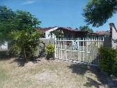 Duas casas em Pontal do Paraná. Pontal do Sul.