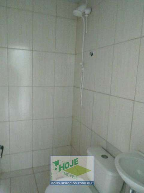 08. Banheiro Social