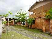 Casa em Monções. 02 Quartos (41) 3458-2321