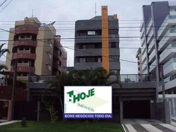 Cobertura duplex em Caiobá (41) 3452-2489