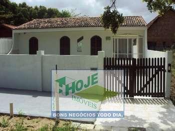 Casa em Monções. 03 quartos (41) 3458-2321