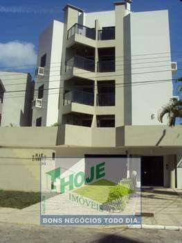 Apartamento com 03 Quartos Temporada (41)3452-2489