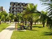 Apartamento de frente para o mar. (41) 3458-2321
