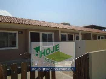 Casas no Riviera. 02 Quartos (41) 3458-2321