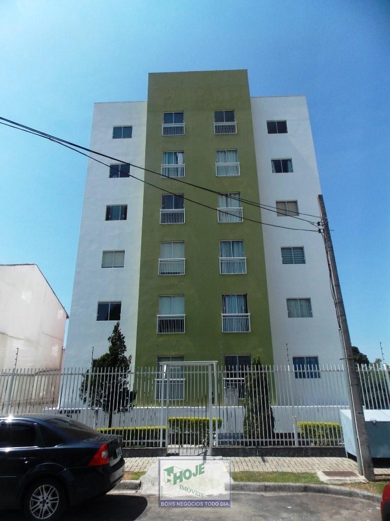 Apartamento no Santa Cândida. Duas vagas!