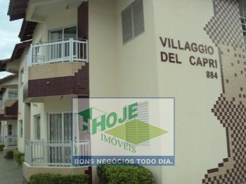 Apartamento com 03 Quartos em Caioba (41)3452-2489