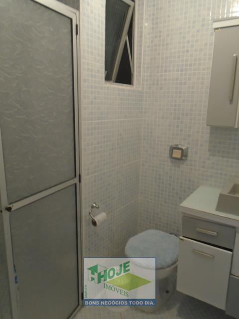 13. Banheiro Social