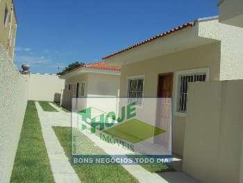Ótima Residência Nova Venda (41) 3452-2489