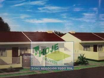 Casa em Condomínio Venda - (41)3452-2489