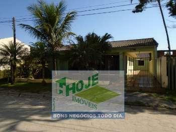 Duas Casas no Centro de Matinhos (41) 3452-2489