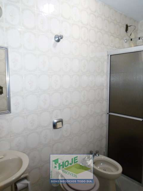 10. Banheiro Suíte