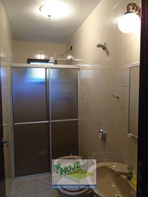 14. Banheiro Social