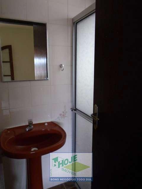 13. Banheiro Suíte