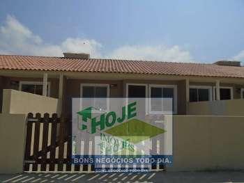 Casas Novas Geminadas Venda (41) 3452-2489