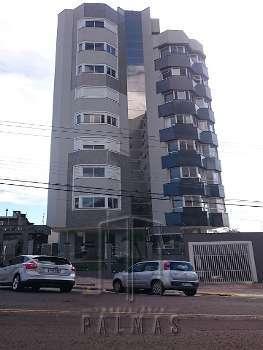 Apartamento novo de 3 dormitórios para venda.